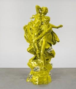 Jeff Koons - Pluto e Proserpina