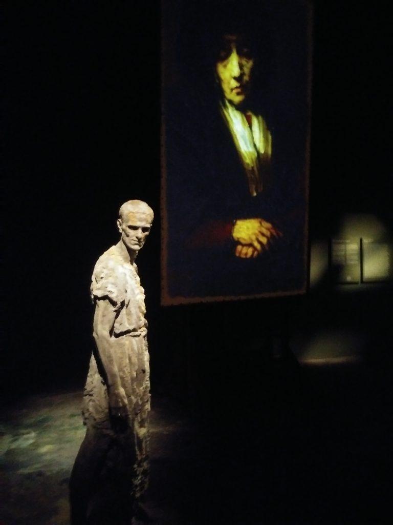 Rembrandt - Hermitage